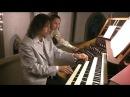 Edward Elgar - Pomp Circumstance, Aare-Paul Lattik at concert on Tønsberg Domchurch organ 1.10.17