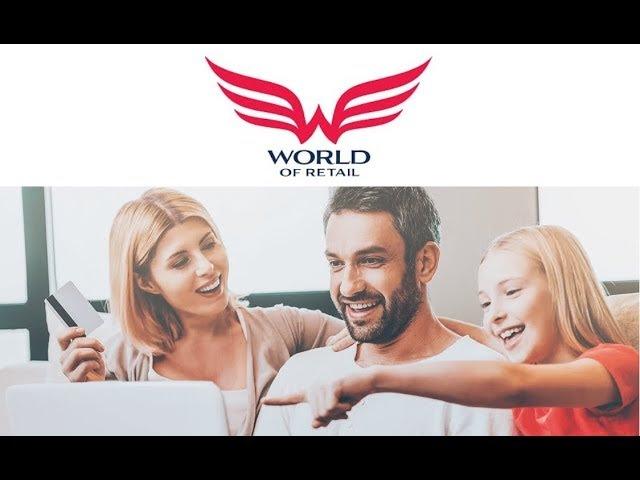 Vertera organic Маркетинг план для новичков World of retail Денис Трофимов