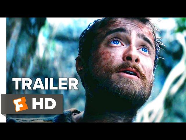 Jungle Trailer 1 (2017) | Movieclips Trailers