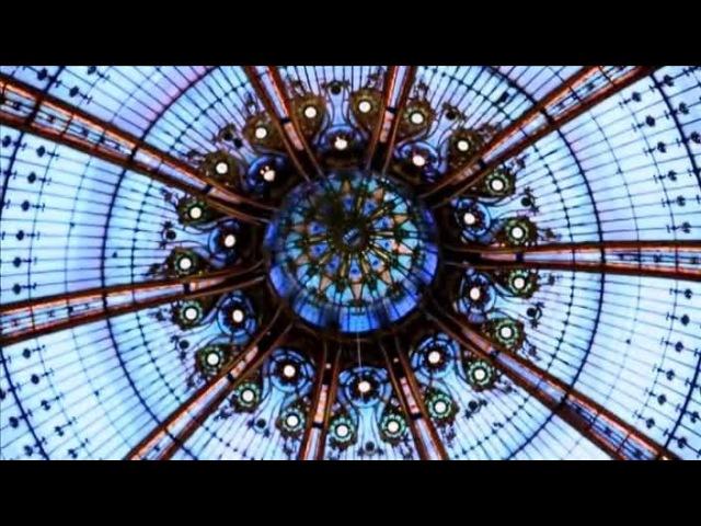 Руссо туристо. Париж