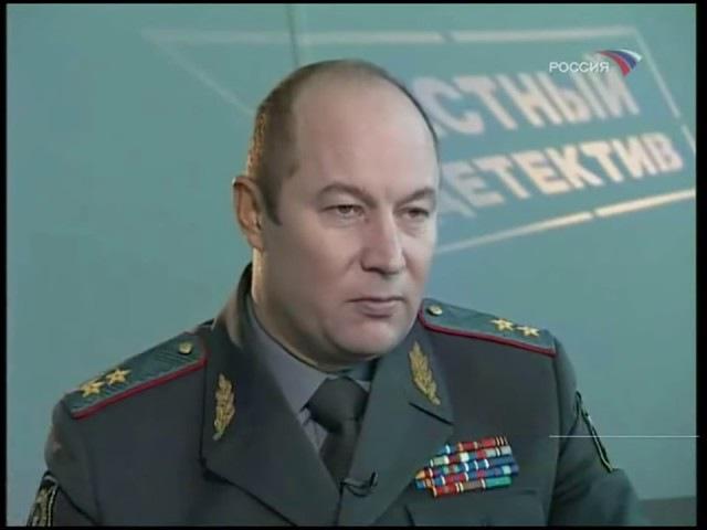"""Честный детектив Бандиты вне игры ОПГ """"Татары"""""""