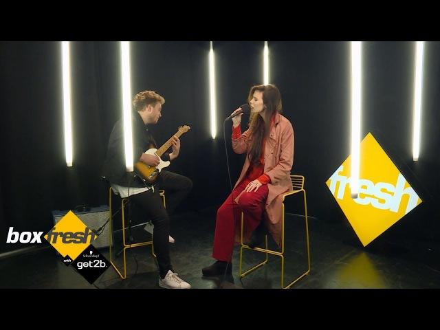 Skott - Full Live Performance | Fresh On Fridays with got2b