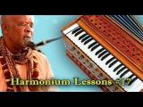 Learn Easy tune of Agnidev Prabhu. Harmonium Lessons #17