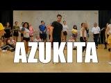 AZUKITA - Steve Aoki, Daddy Yankee &amp Elvis Crespo Dance Choreography Jayden Rodrigues