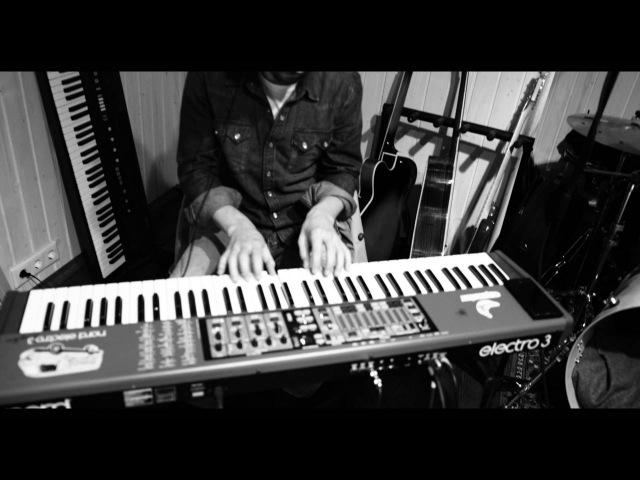 Зоркий — Волна (ALW Acoustic Session)