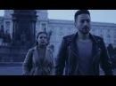 Hamada Helal  - Mshet Tareq - Official Music Video | حمادة هلال - مشيت طريق - الكليب الرس&#1