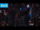 Супергёрл 3 сезон 12 серия Русский Трейлер Промо Субтитры 2018 Supergirl 3x12 Trailer Promo
