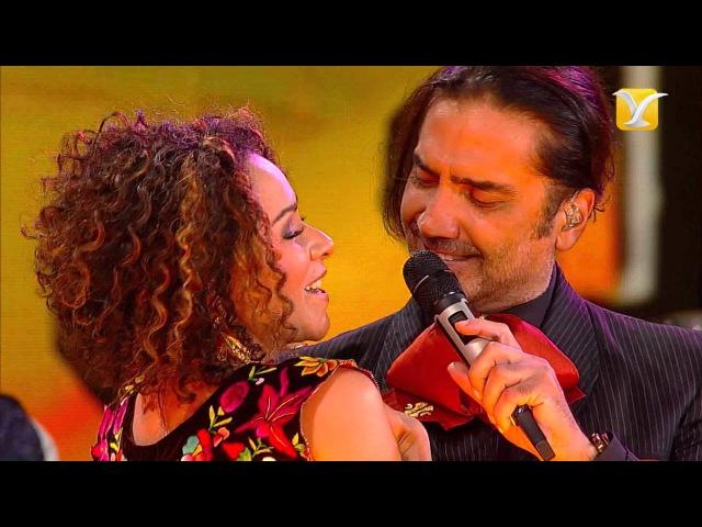 Alejandro Fernández Es la Mujer Festival de Viña del Mar 2015 HD 1080p