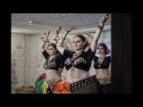 Dagaz ATS Dagaz tribe American tribal style