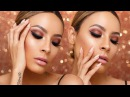 MAKEUPSHAYLA MAYBELLINE COLLECTION AFFORDABLE MAKEUP TUTORIAL DESI PERKINS