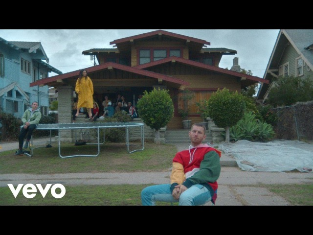 Felix Jaehn - Cool ft. Marc E. Bassy, Gucci Mane