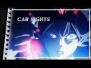 ● black clover | car lights [amv]