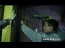 Установка входных металлических дверей производства Двери-Маркет