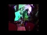 Hi-Fi концерт в ресторане «Узбекистан» 08.03.18