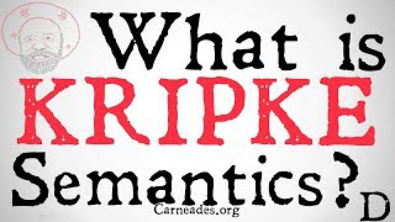 What is Kripke Semantics? (Modal Logic)