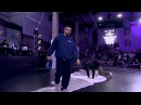 BochRock vs Stany The Real 1 8 Red Bull BC One Russian Cypher 2017