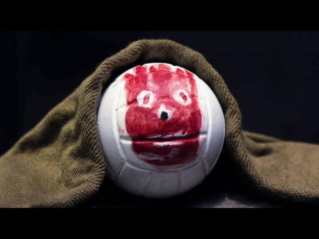 Мяч Wilson. Робоцып.