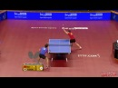 Top 32 Table Tennis Serves 2016 and earlier | Ping Pong - VIDZONE
