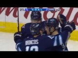 Chicago Blackhawks vs Winnipeg Jets apr 7, 2018