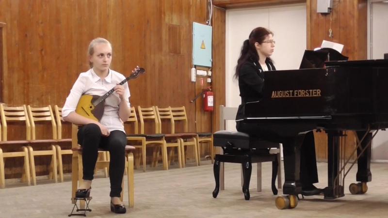 VI региональный конкурс сольного исполнительства на народных инструментах «Народные истоки».