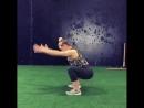 Классная треня для спинки