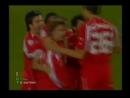 Турция - Швейцария 16.11.2005 (Стыковой отборочный матч ЧМ-2006)