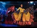 НАСТОЯЩАЯ ВЕНГЕРКА босиком Танцует Верьёника. Цыганский Табор Шоу Арт-Магия!