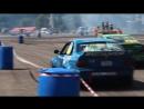 TATRA drift TOP Battle Filip Vimpel e36 V8 CZECH DRIFT SERIES