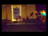 Концерт новой татарской музыки (Yummy Music) (Action Man Crew) - сквер Аксенова Казань 04.01.2018
