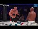 Сергей Харитонов vs. Джои Белтран, RCC MMA, Полная запись с выходами