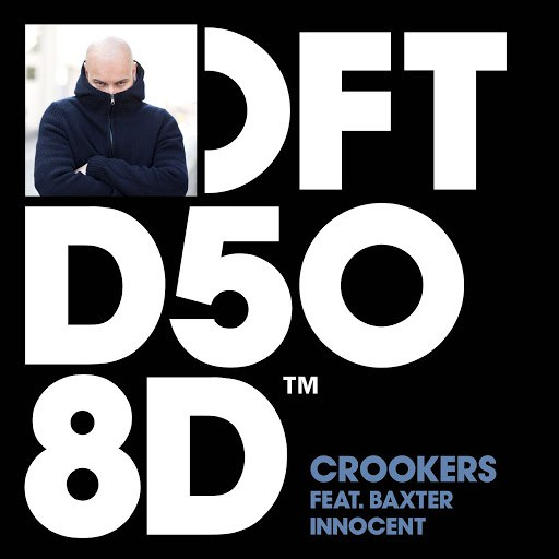 Crookers альбом Innocent (feat. Baxter) [Radio Edit]
