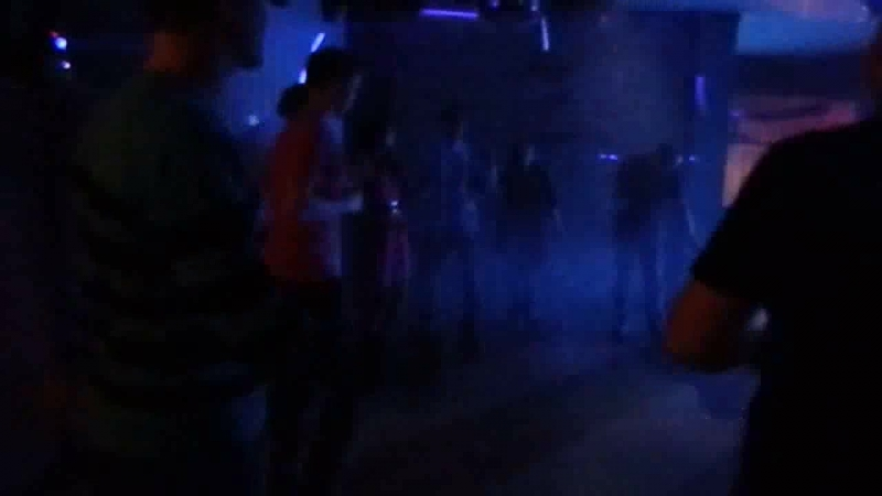 TWOT5. The World Of Trance @ Revda. Ресторан Бриг. 16.05.15-5