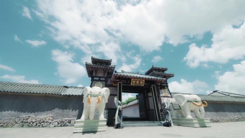 Генерал и Я 31 серия (Озвучка East Dream)