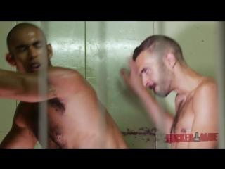 [fuckermate] koldo goran and louis ricaute #gay #porn #bareback #gym