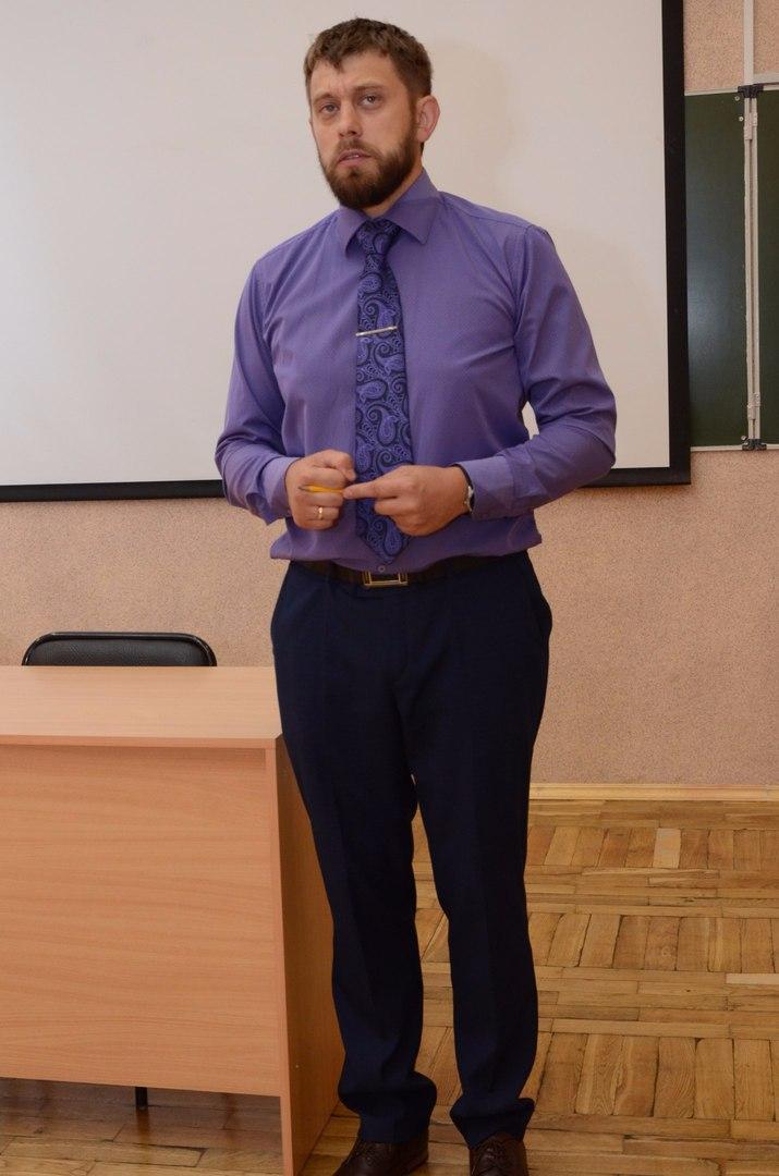 Константин Кундротас, Ульяновск - фото №2