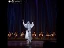 Танец журавля от грациозной Майе Анафиевой!