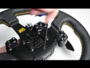 FANATEC UNIVERSIAL HUB WHEEL INSTALL