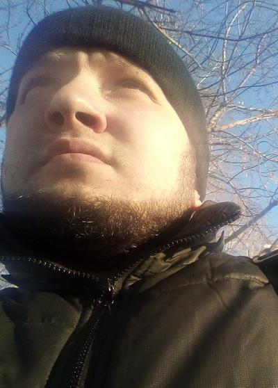 Антон Бодрашов