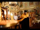 Видео съемка венчания Николая и Елизаветы