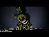 FIVE NIGHTS AT FREDDYS SONG TOP 3 (FNAF) _ Топ 3 5 Ночей С Фредди Клип НА РУССК