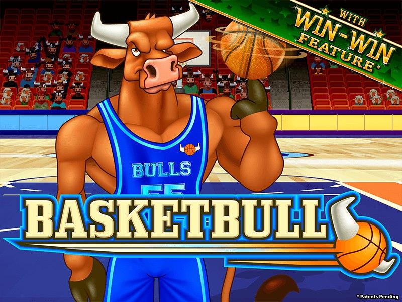 Обзор игрового автомата Basketbull