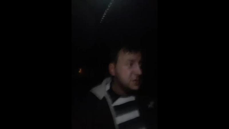 Дима Побережник - Live