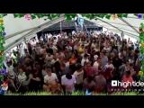 High Tide Garden Party ft. James Zabiela! @ Southampton (8.07.2017)
