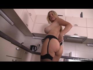 carol_goldnerova_strips_in_the_kitchen_720p