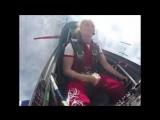 Русские лётчицы даже самолётом управляют изящно! Высший пилотаж Светланы Капаниной