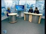 Актуальное интервью с Государственными инспекторами г. Губкинский по пожарному надзору Приданниковым В. Ю. и М. У. Тагировым.