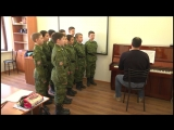 2020 году в Санкт-Петербурге будет создан музыкальный кадетский корпус в структуре Консерватория Им.Римского-Корсакова.