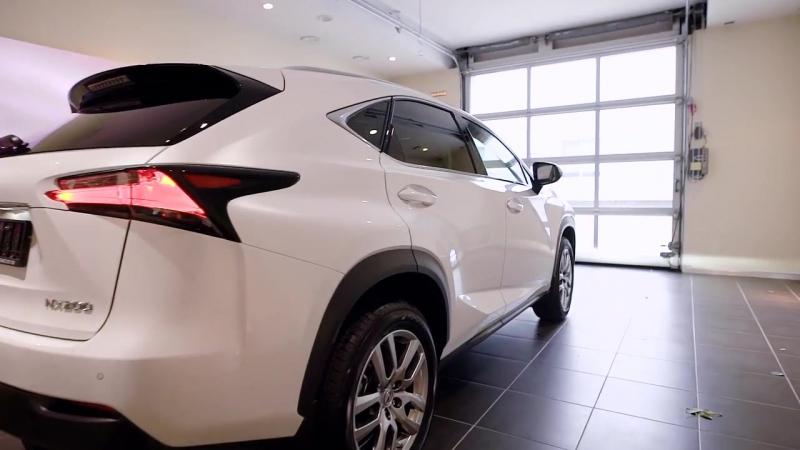 Вручение Автомобиля Лексус - партнеру Бизнес-Системы BiplanLife