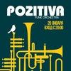 POZITIVA | 20.01 | Art Clumba