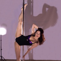 Эрика Яковлева  RikaDesire#TRASH#POLE#DANCE